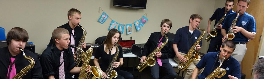 Jazz Scholarship