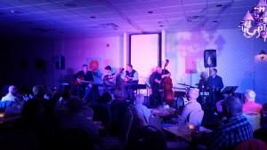 SJJS Benedetto Concert