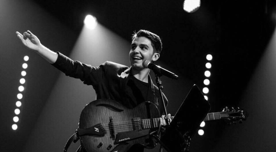 Andreas Varady Quartet