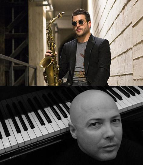 Francesco Cafiso Quartet featuring John Beasley
