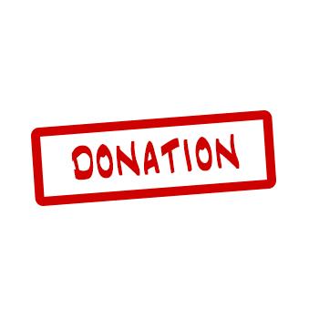 Any Donation