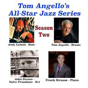11/29 - Tom Angello's All Star Jazz Series