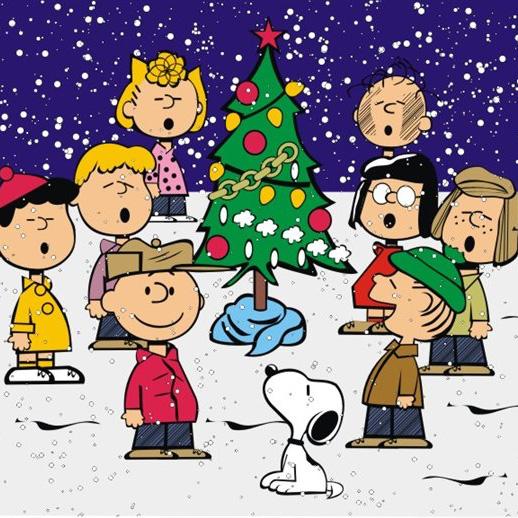 Salute to A Charlie Brown Christmas