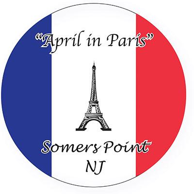 April in Paris w/ Manouche Hot Swing Gypsy Jazz | South Jersey Jazz