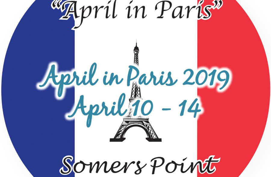 April in Paris w/ Manouche Hot Swing Gypsy Jazz   South