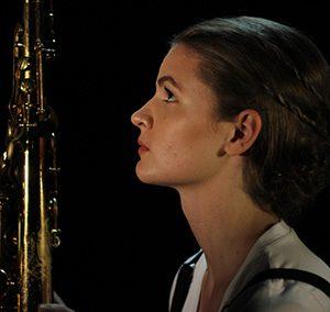 Nicole Glover Quartet